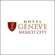 Hotel GENEVE Mexico City
